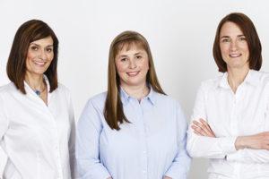 Rubrikstartseite Augenarztpraxis Teaser Augenärztinnen