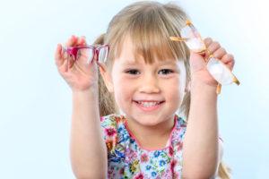 Rubrikstartseite Kinderaugenarzt Teaser Kinderbrille