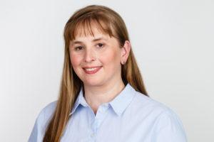 Augenärztin Dr. Melanie Jäger